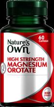 High Strength Magnesium Orotate
