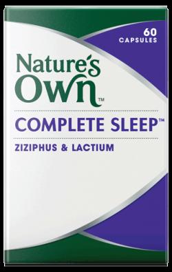 Complete Sleep Supplement