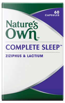 Complete Sleep Supplement