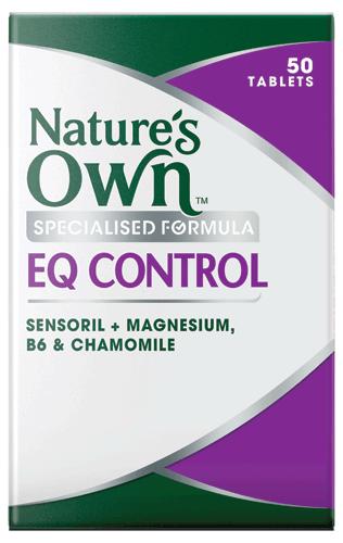 EQ Control