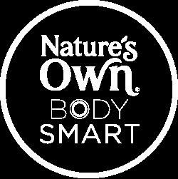 Natures own logo