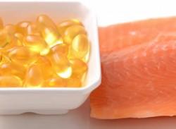 Fish oil fact sheet