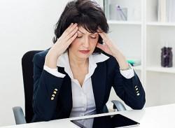 B vitamins and menopause