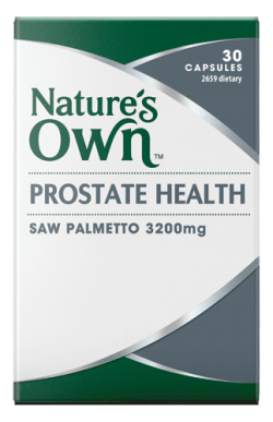 Saw Palmetto 3200mg: For Prostate Health