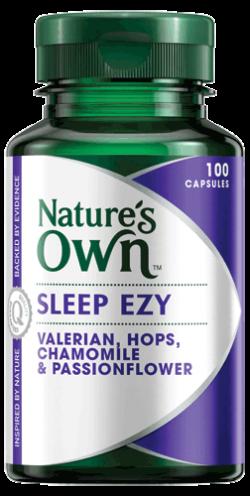 Sleep Ezy Supplements: Restore Your Sleep Pattern