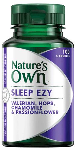 Sleep Ezy