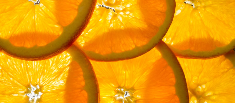 Benefits of non‐acidic vitamin C