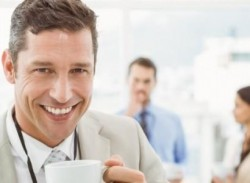 Is caffeine the answer to boosting productivity?
