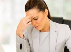 Are you experiencing an unhealthy level of stress?