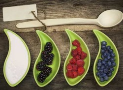 The role of antioxidants in the body