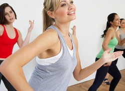 Tips to help you kick start a fitness regimen