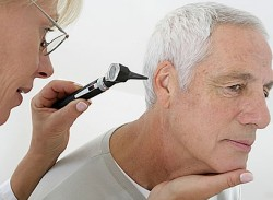 Links between hearing loss and other health issues