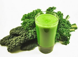 Superfood to watch: Kale