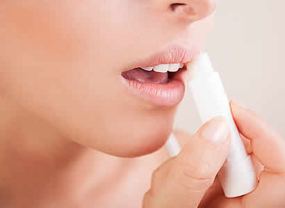 Lysine and its effect on cold sores
