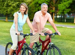 Tips for living well at any age – your 40s