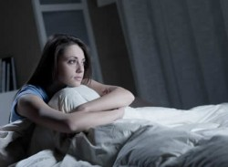 Sleepless nights without reason – dealing with unexplained insomnia