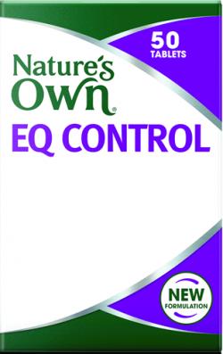 Nature's Own EQ Control