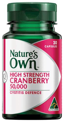 Cranberry 50000