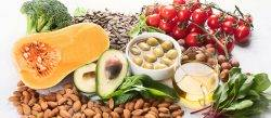The Benefits of Vitamin E