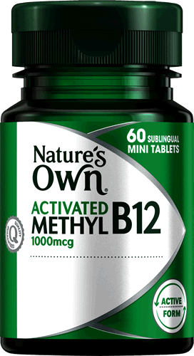 Activated Methyl B12