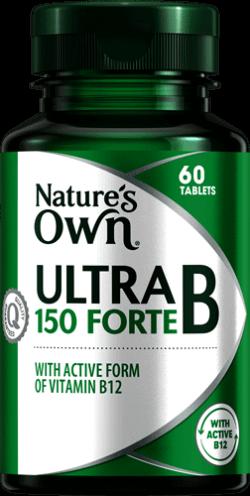 Ultra B 150 Forte