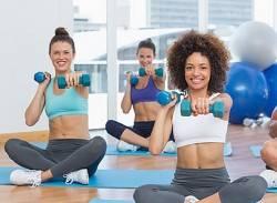 Five ways to boost bone strength