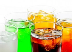 Soft drinks and your health